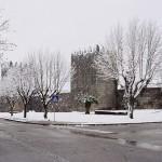 Neve em Trancoso