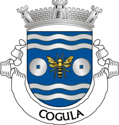 cogula brasao