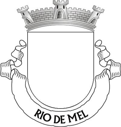 riomel brasao