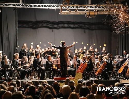 Concerto da Academia de Música de Trancoso – 27 de Dezembro