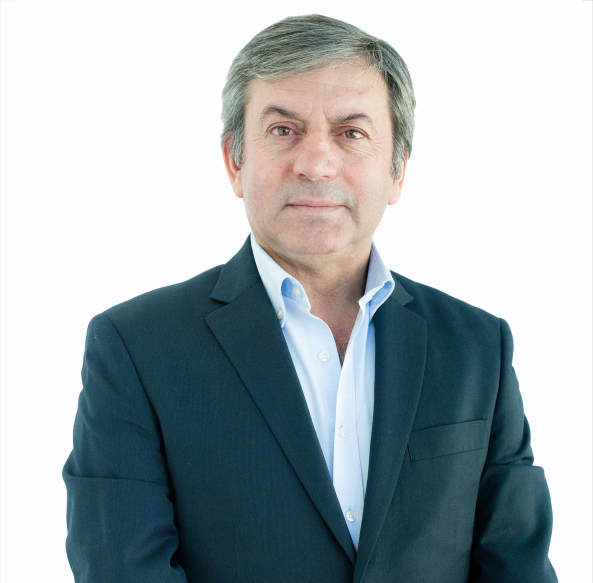 Amílcar José Nunes Salvador - PS