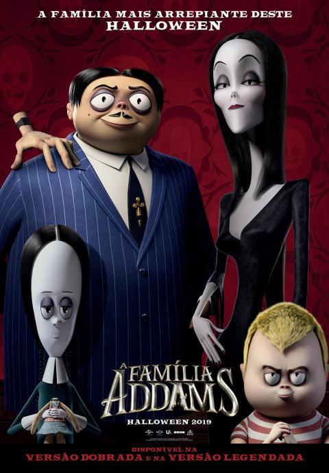 familia-adams